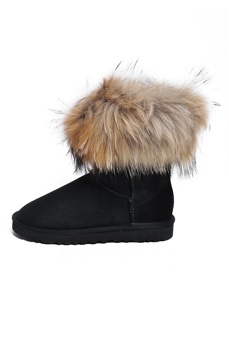 bba3a3356314 Domgoconix — Угги женские кожаные купить
