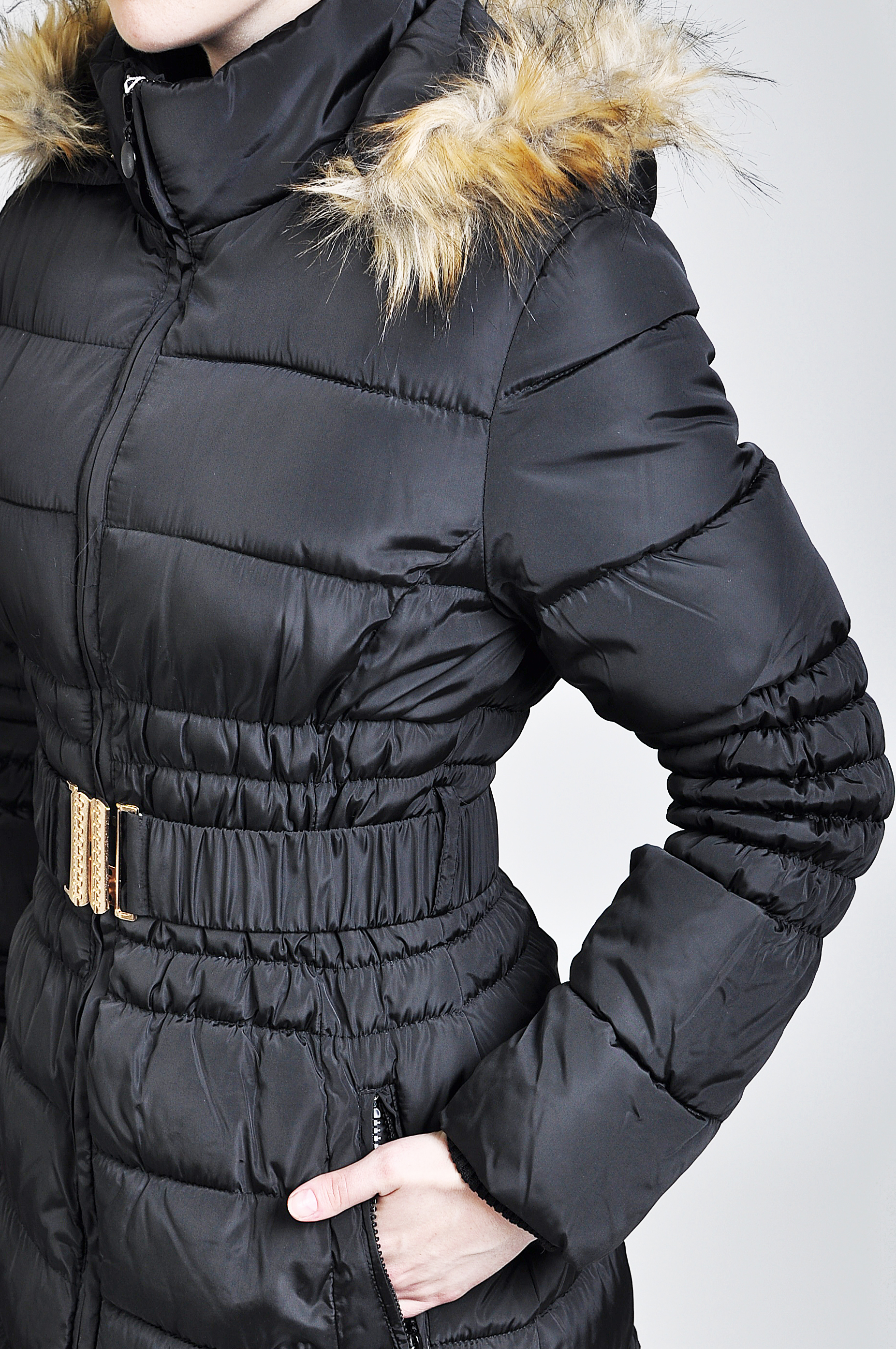 Купить Куртку В Леди Энд Джентльмен