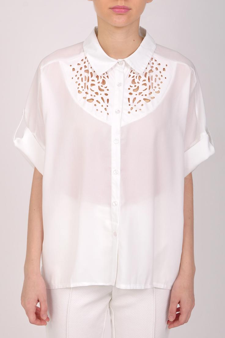 Купить Блузку Прозрачную Доставка