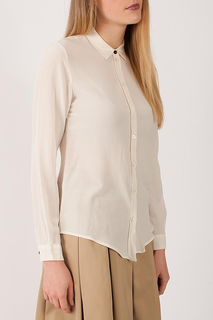 Приталенная Блузка С Доставкой