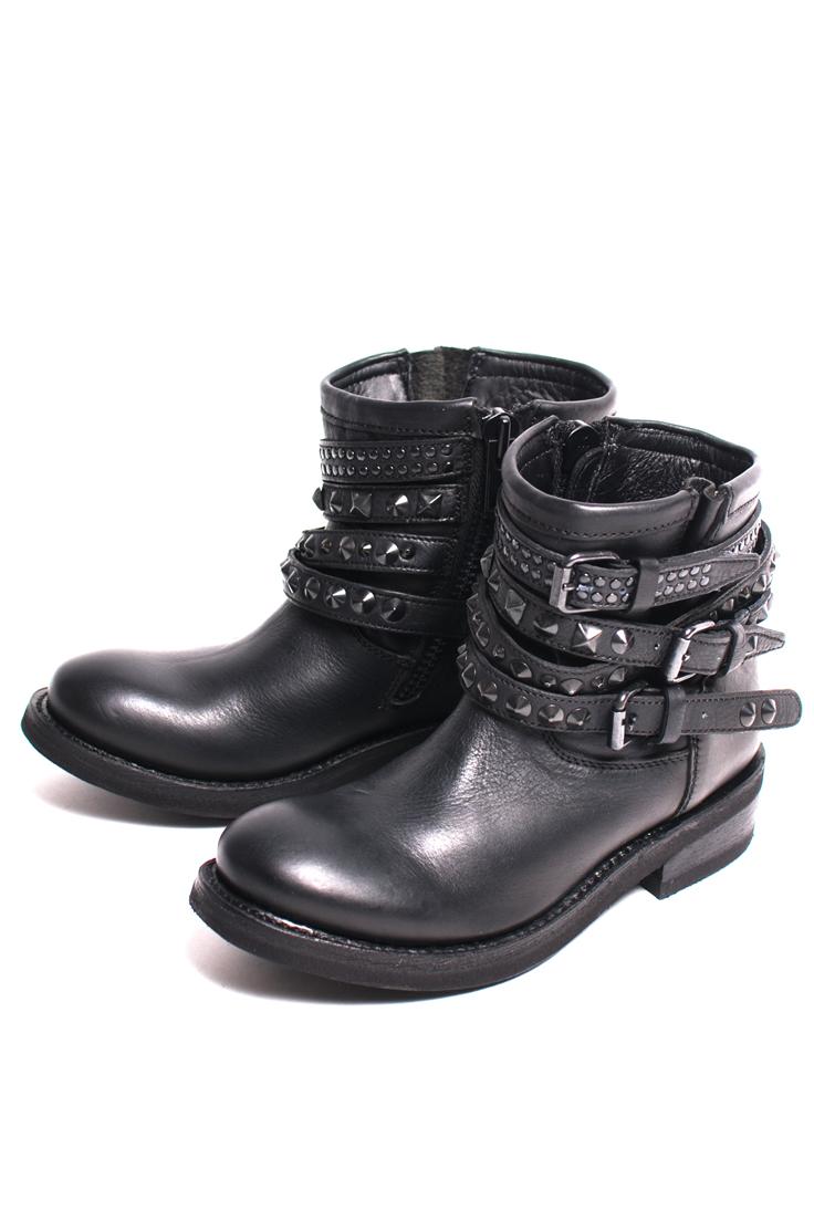 Купить ботинки ash tatum 36