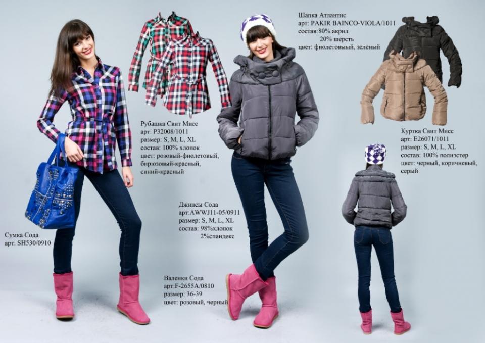 Модная Одежда По Низким Ценам Интернет Магазин